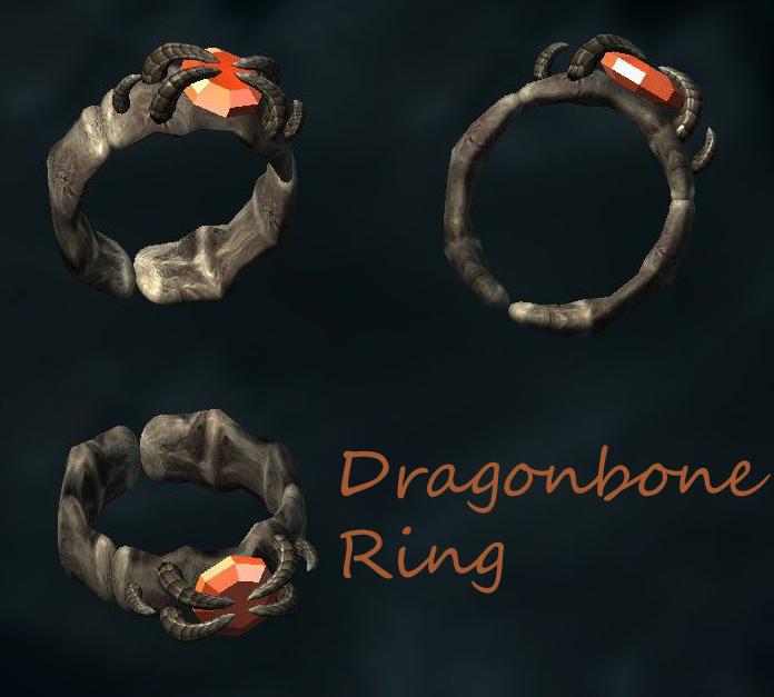 Скачать Мод На Бесконечные Кольца Для Skyrim - фото 8