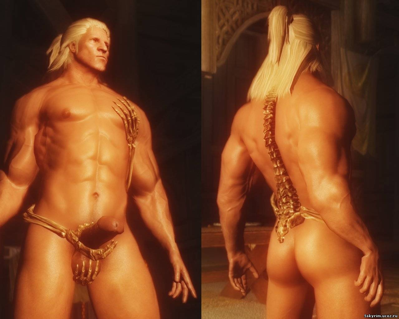 Gta 4 nude mod male nudes film