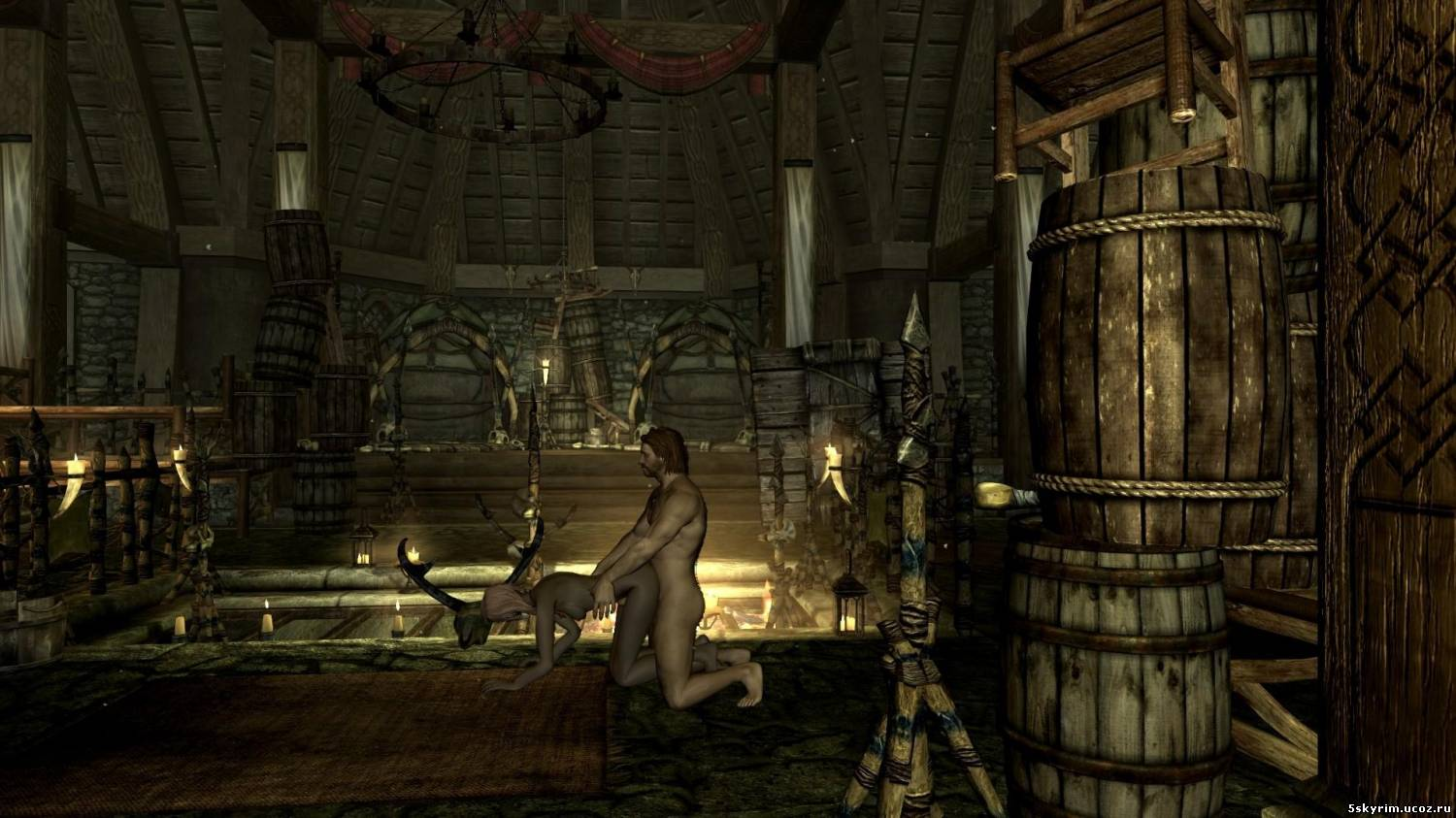 The elder scrolls death nude erotic tube