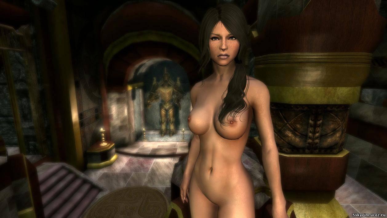 Моды на голых в играх фото 550-768