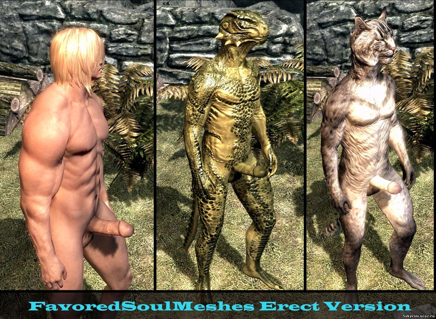Сексуальная детка - легкая броня под UNPBO » Моды на Скайрим